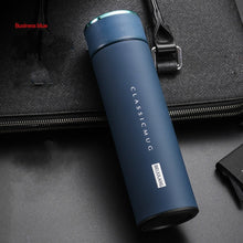 Load image into Gallery viewer, 500ML Stainless Steel Thermos Vacuum Bottle with Temp Display
