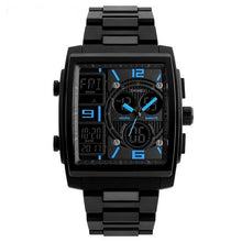 Load image into Gallery viewer, Men's Chronograph Sport Watch - Water Resistant