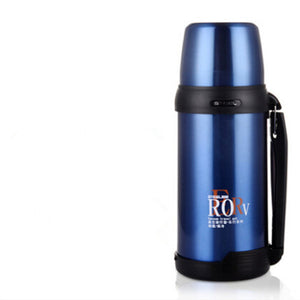 Stainless Steel Thermos Vacuum Bottle