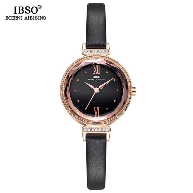 New Luxury Ladies Quartz Watch