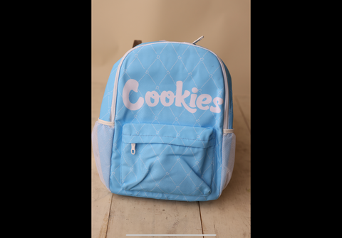 Cookies Backpack with Cookies Medtainer