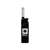 Medtainer Long Neck Lighter (Black)