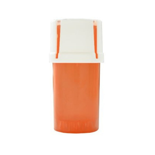 Child Resistant- 20 Dram Medtainer
