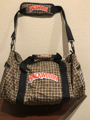 Backwoods Duffle bag