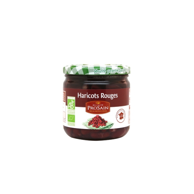 HARICOTS ROUGES 345G