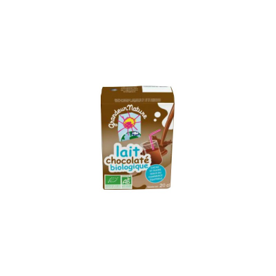 LAIT CHOCOLATE 20CL