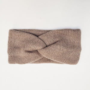 LUXE TWIST HEADBAND