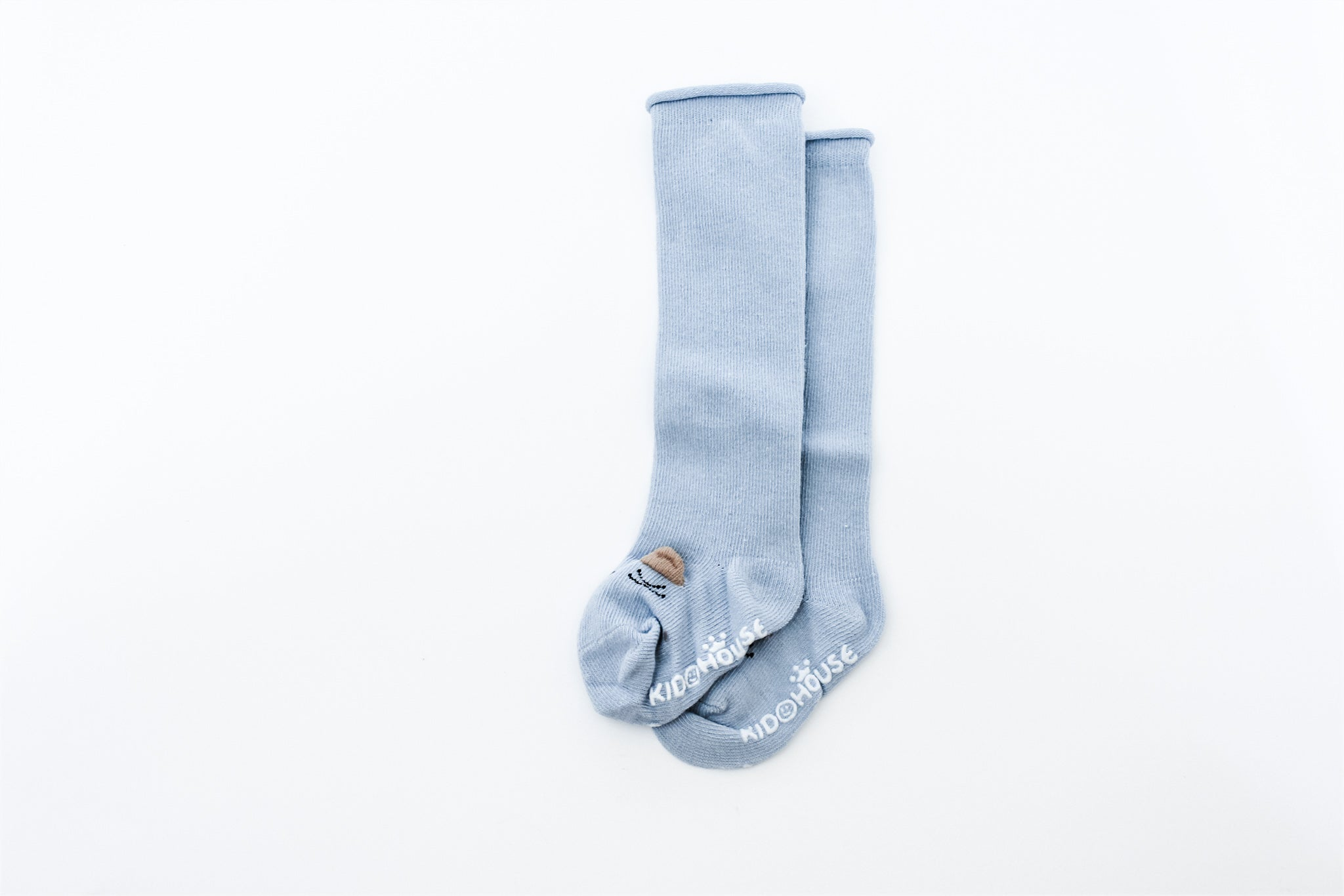 KNEEHIGH SOCKS | Blue ONLY
