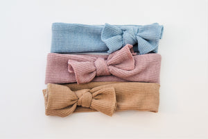 BOW KNOT HEADBAND | SOLD OUT