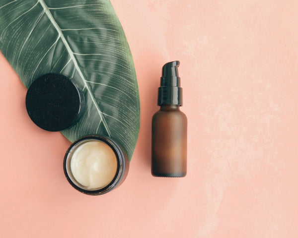 DIY Intense Night Repair Serum Recipe