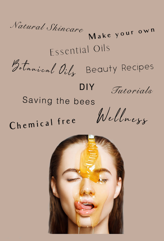 relax while discovering the spoiled Bee botanical skincare univers. A univers of true, natural botanical ingredients for powerful results on your skin.