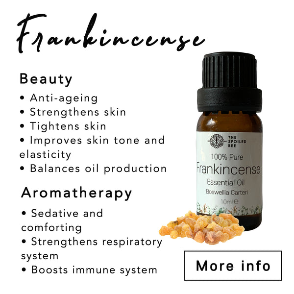 Premium Frankincense Essential Oil