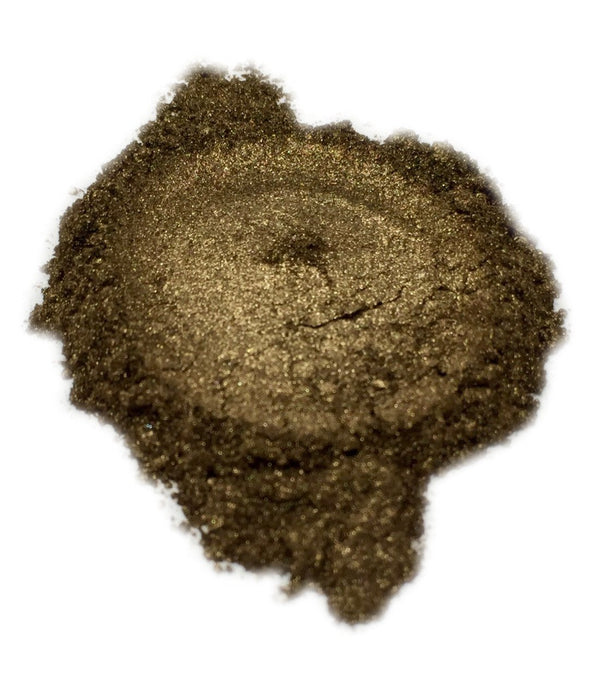 Mineral Powder-Chocoholic