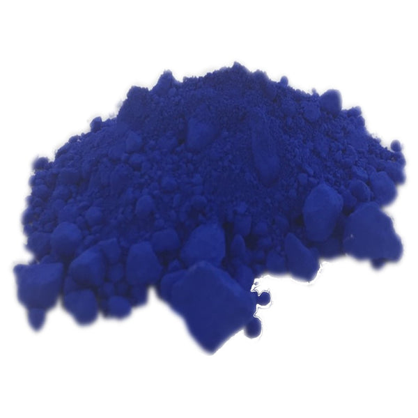 Mineral Powder- Klein Blue