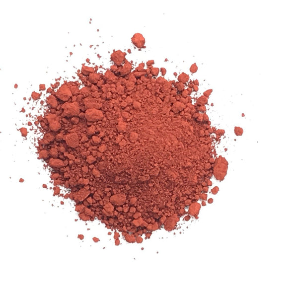 Mineral Powder- Saturday Night Red