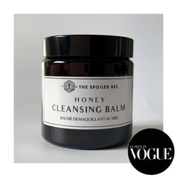 Honey Vanilla Cleansing Balm