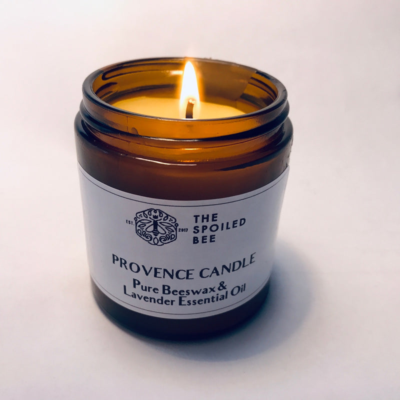 Provence Lavender Candle