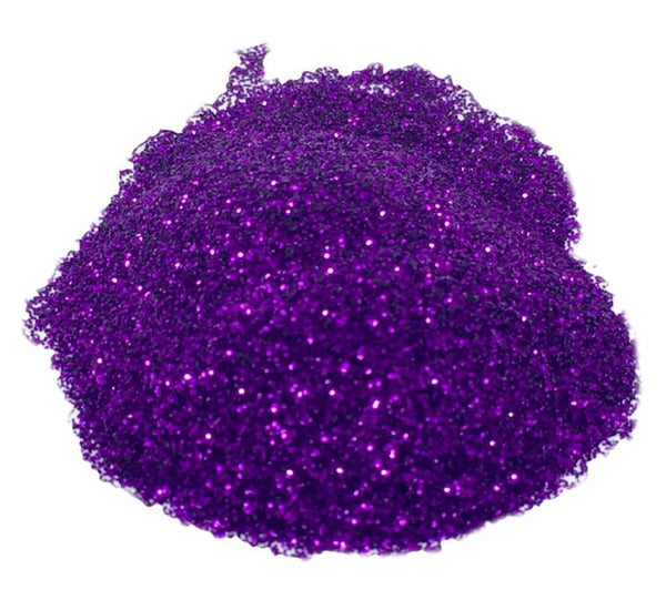 Mineral Powder-Purple Rockstar