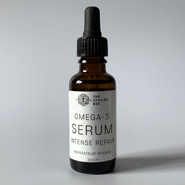 Omega-3 Intense Repair Serum