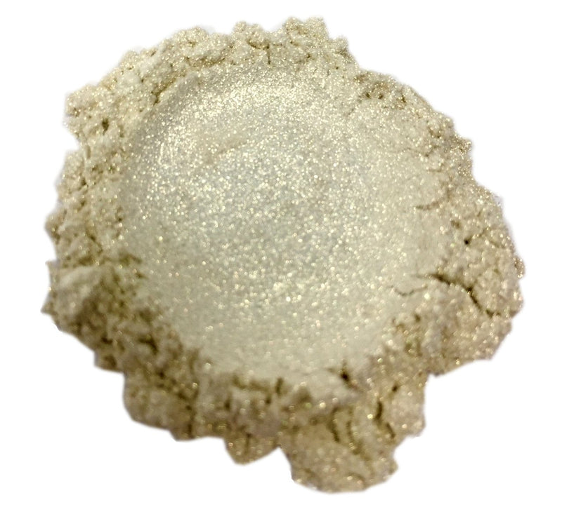 Mineral Powder- Silver Frost