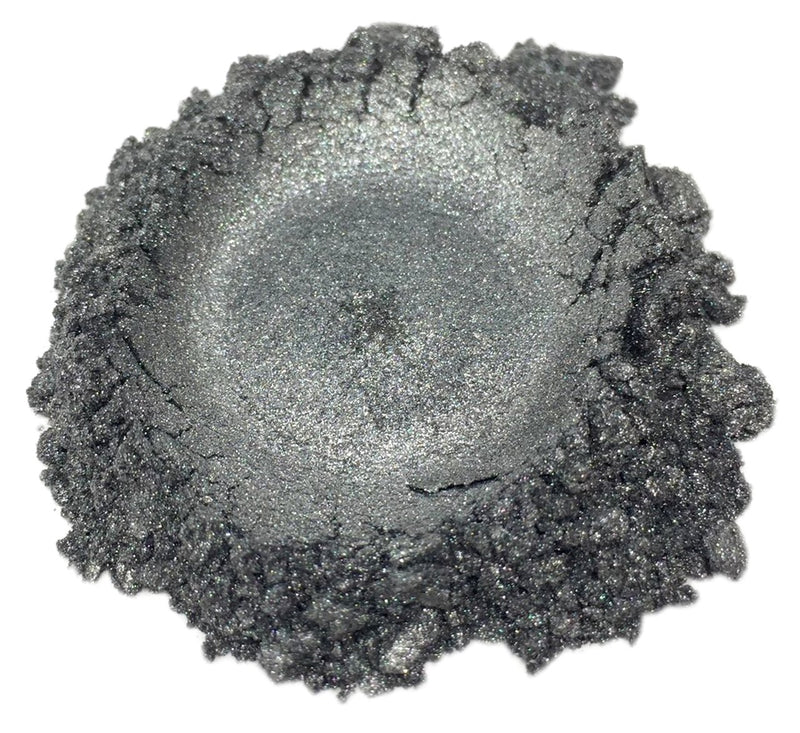 Mineral Powder-Silver Sequin