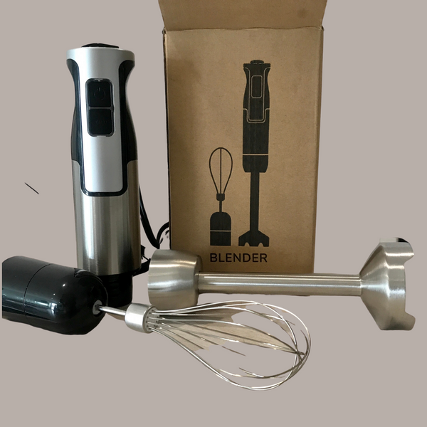 Soap And Skincare Blender- Electric Whisk