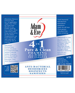 Pure & Clean Misting Cleaner