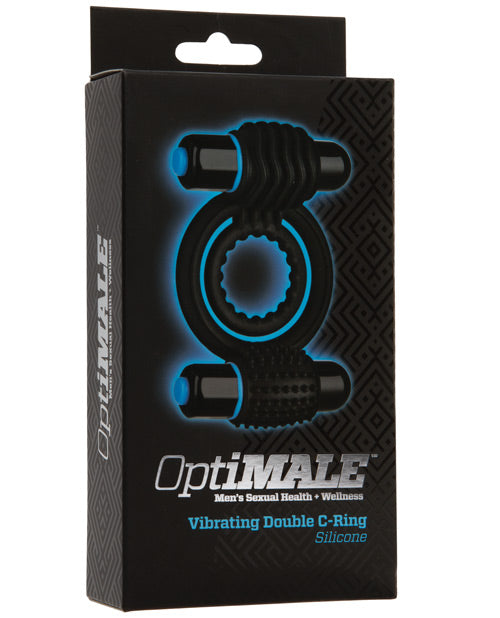 OptiMALE Double C-Ring