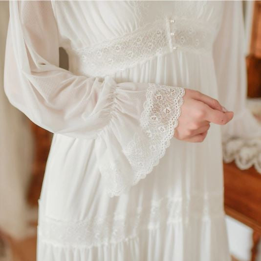 Caring for your Margaret Lawton Nightgowns and Pajamas