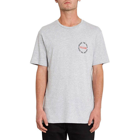 Volcom T-shirt Dither BSC