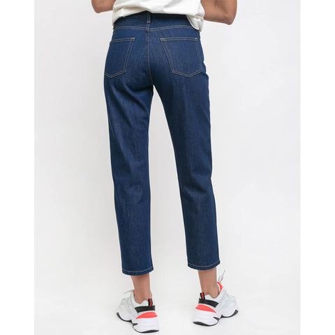 Carhartt Jeans donna  Page Carrot Ankle Pant