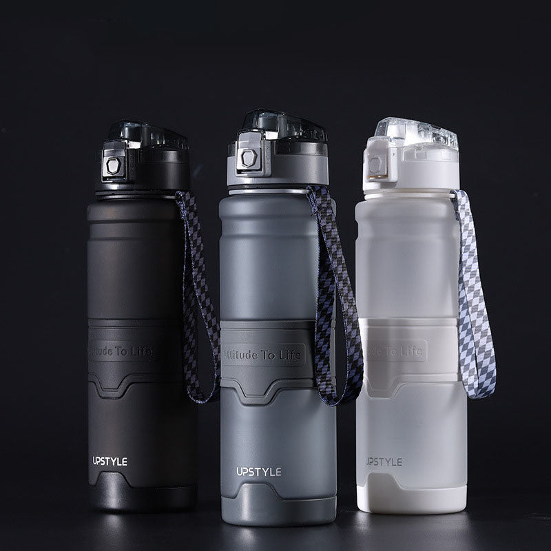 Outdoor water bottle - jackcattegoods