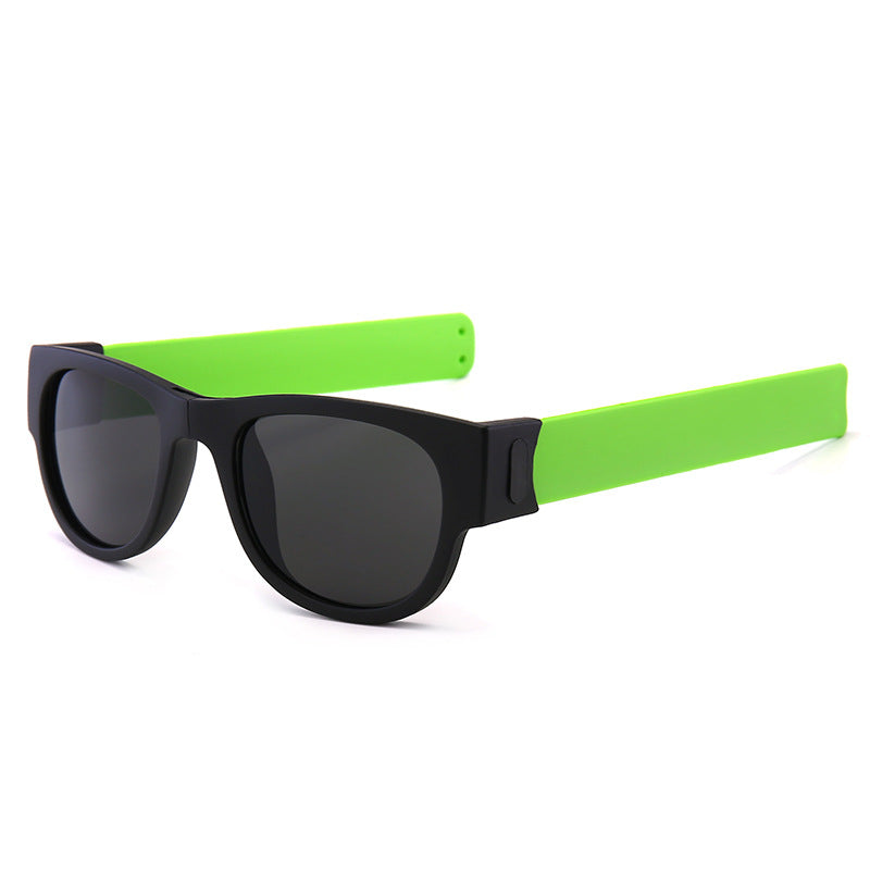 Collapsible Sunglasses - jackcattegoods