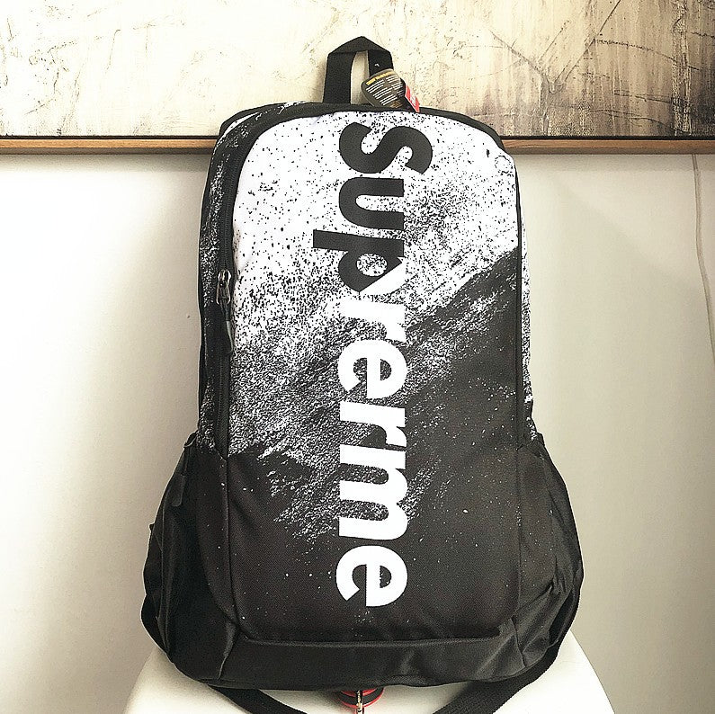 Superme Outdoor Backpack