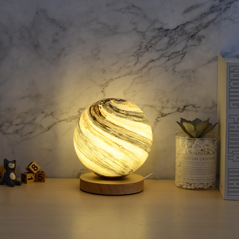 Lunar Desk Lamp