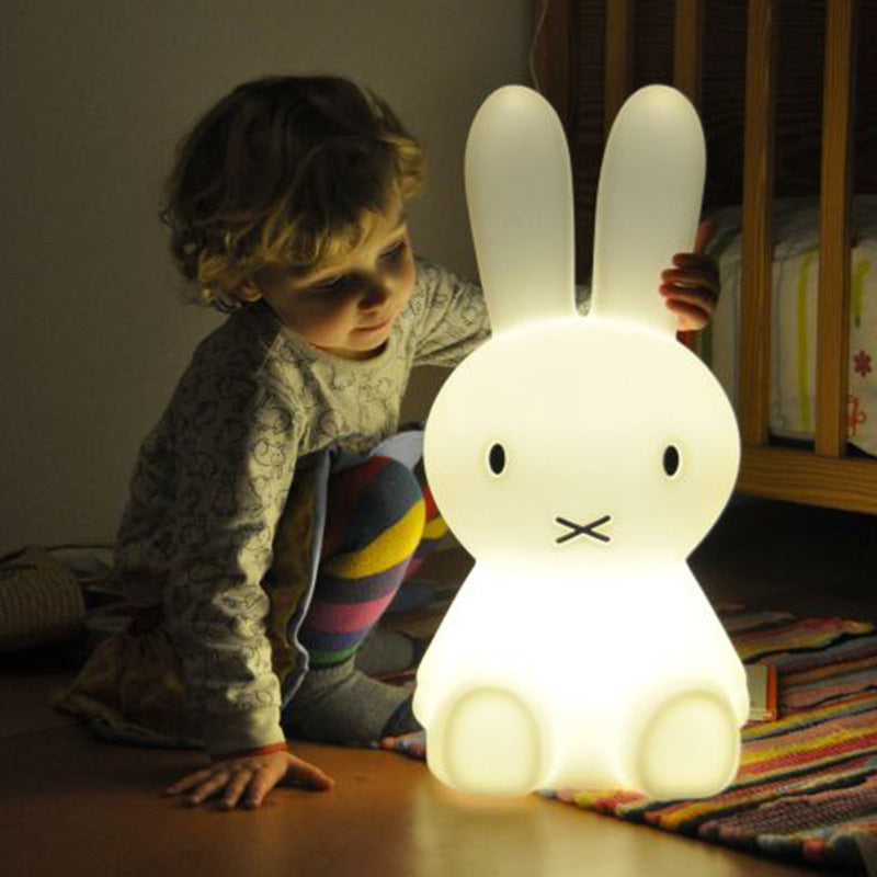 Rabbit Floor Lamp