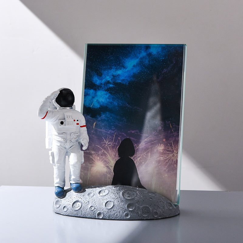 Space Custom Photo Frame