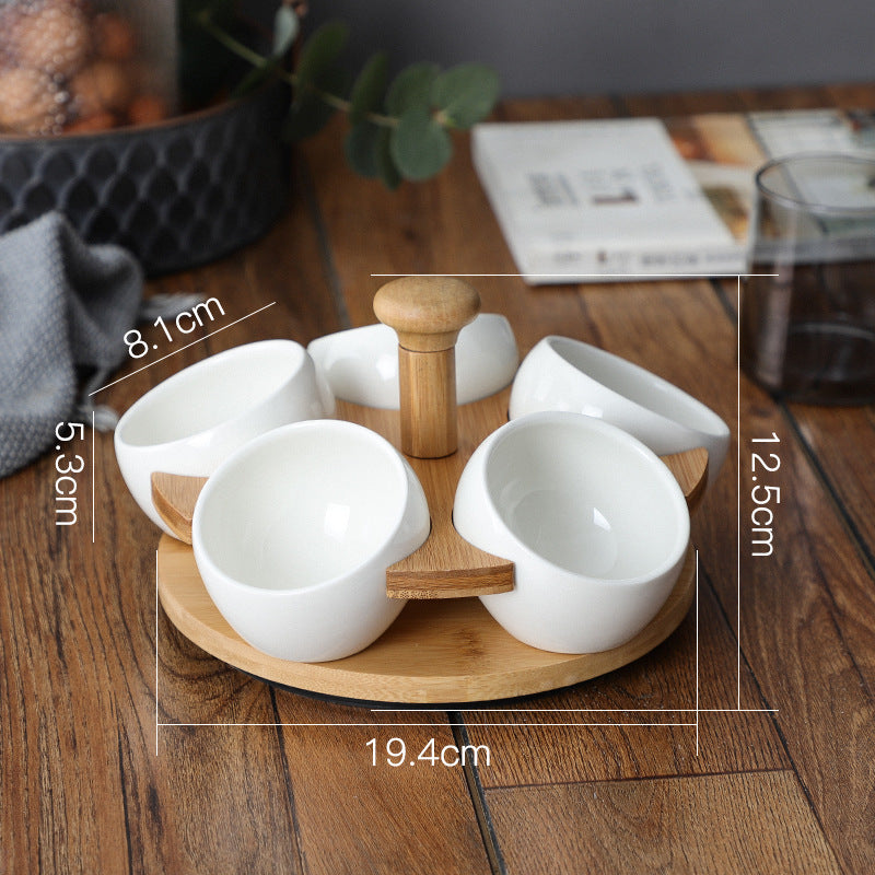 Nut Serving Tray