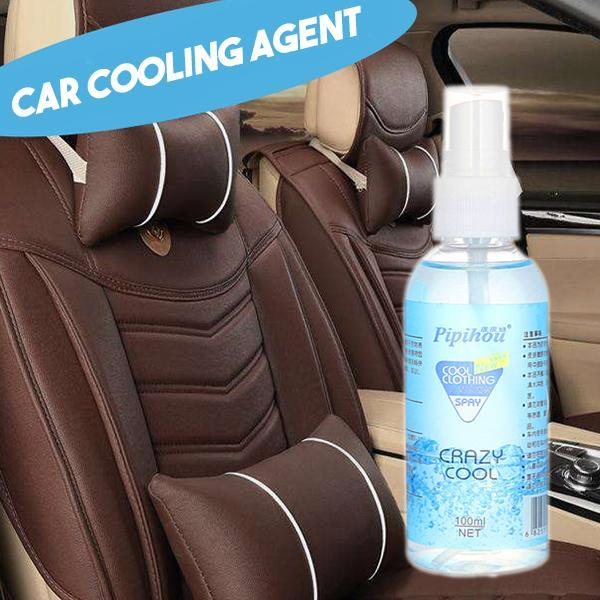 Car cool spray - jackcattegoods
