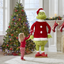 Life Sized Animated Grinch