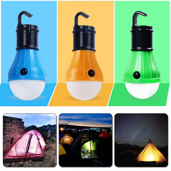 Portable LED Lamp - jackcattegoods