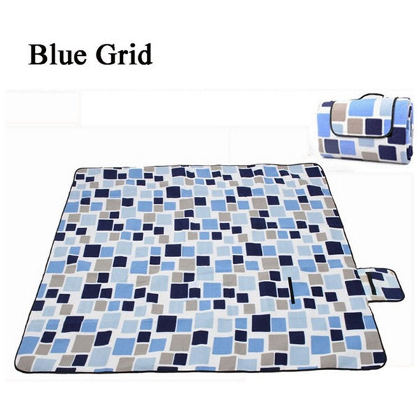 Folding outdoor mat - jackcattegoods