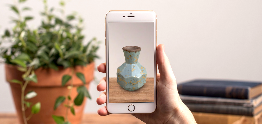 Augmented Reality, Meet the Future of eCommerce