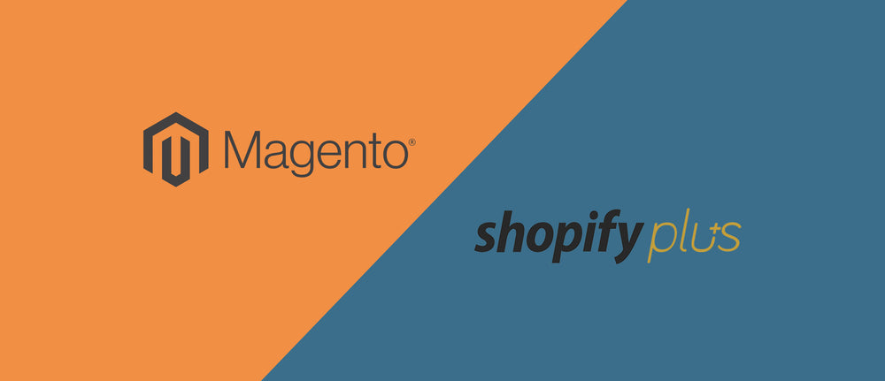 Migrating from Magento to Shopify Plus