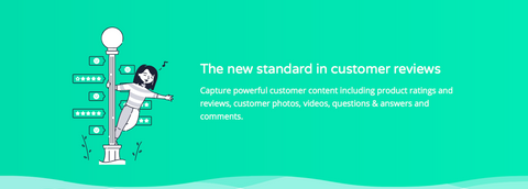 Capture Customer-Generated Content with Okendo