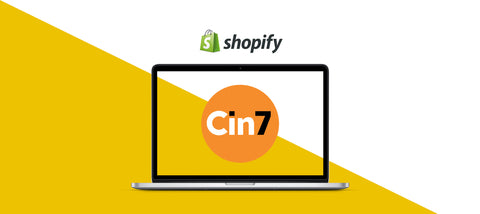 Cin7 - Inventory Management for Growing Businesses