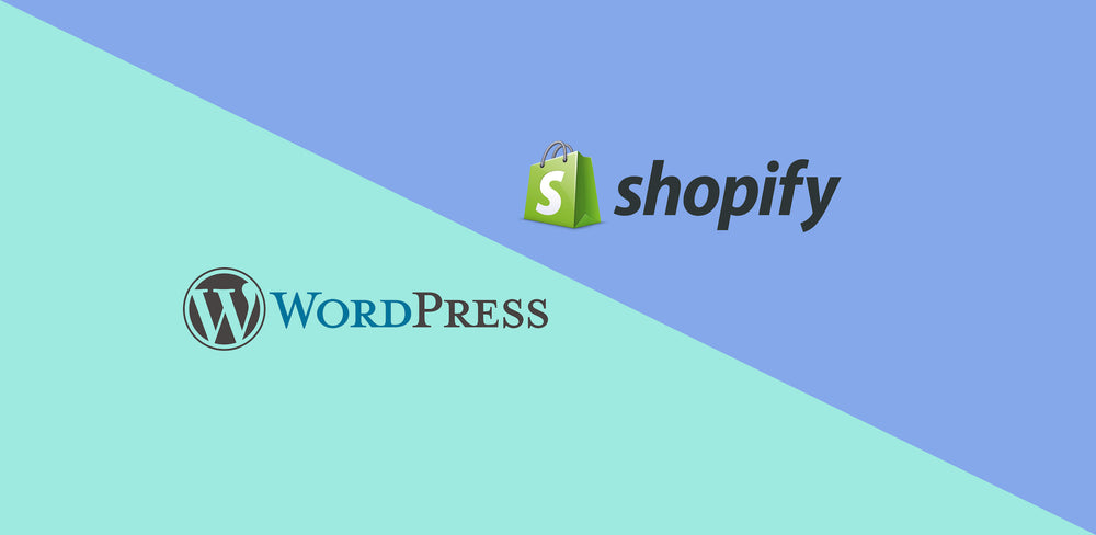 Shopify vs. WordPress - Which should I choose?
