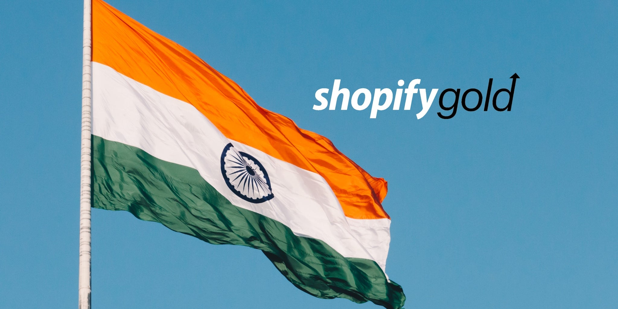 Shopify Gold: India's Enterprise eCommerce Solution