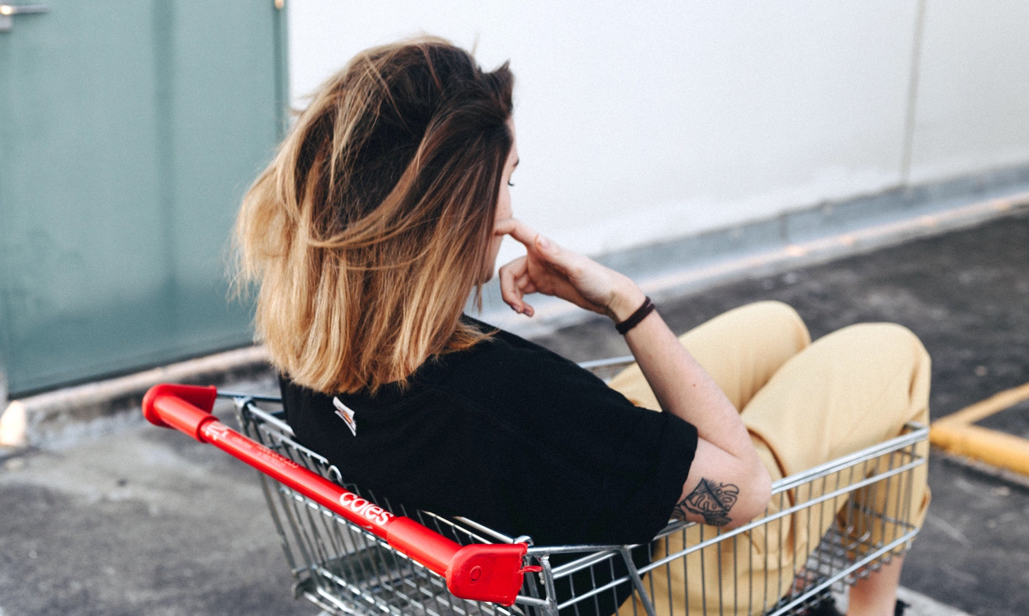 Abandoned Carts: What To Do When Your Customers Don't Check Out