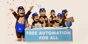 Marketing Automation Now Available to all MailChimp users!